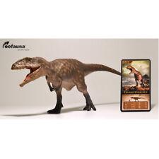 Eofauna Giganotosaurus dinosaur model - NEW
