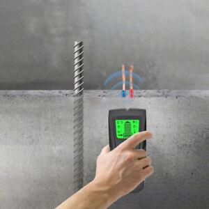 Metall WandScanner Mess Stud Finder Metalldetektor Leitungssucher Kabelfinder