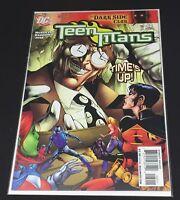 ☆☆ Teen Titans #60 ☆☆ (DC) High Grade FREE Shipping