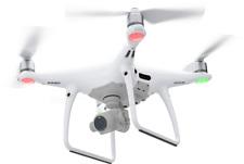 DJI Phantom 4 Drone User Owner Operation Instruction Manual