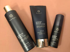 MONAT💥 INTENSE REPAIR SHAMPOO, CONDITIONER & TREATMENT SPRAY GENUINE BRAND NEW