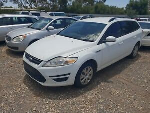 FORD MONDEO 2011 ROOF RAILS