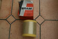 peugeot 205 Fram Air Filter CA 4756