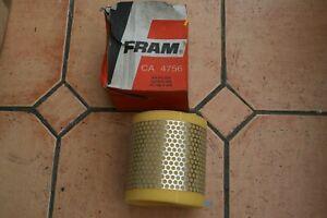 peugeot 205 Fram Air Filter CA 4756