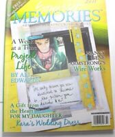 Somerset Memories Scrapbooking Heritage Art Magazine Autumn 2011 Back Issue