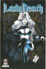 Lady Death: The Reckoning #3 (French Edition Maybe?)