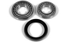 MOOG Cojinete de rueda para NISSAN PATROL NI-WB-11985