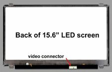 "TOSHIBA Satellite P55-A5200 15.6"" Laptop FHD LCD Screen"
