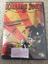 KILLING JOKE XXV Gathering! Concert DVD - Live At Shepherds Bush Empire London