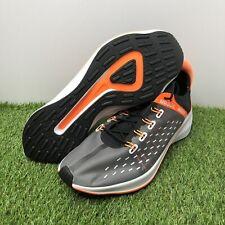 4439a3ac583e Nike EXP-X14 SE Just Do It Black Orange Mens Running Shoes Size 13 (