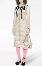 Gucci Pink Dress- With Tags- RRP$4,325