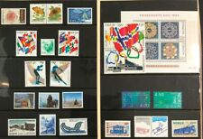 Norway Year 1994 Stamps MNH