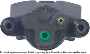 Tru Star 11-1216 Disc Brake Caliper Rear Left Reman