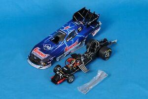 2010 Tim Wilkerson Summit Racing Equipment Funny Car 1:24 NHRA Drag Racing