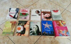 Lotto 10 Libri Per Ragazze romanzi narrativa
