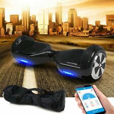 Hoverboard E-Balance Scooter Elektroroller Smart Wheel Elektro E-Skateboard OVP