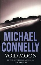 (Good)1407206907 Void Moon,Connelly, Michael,Paperback,ORION