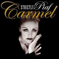 CARMEL - STRICTLY PIAF  CD NEU