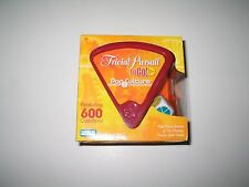 NEW Trivial Pursuit To Go Pop Culture 2 Trivia Game by Parker Brothers Sealed