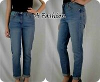 NEXT TAGGED NEW MID WASH LADIES JEANS REGULAR AND LONG 425