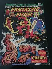 Marvel Fantastic Four Vol 1, # 163
