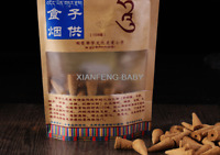 Blessed  Incense OM Tibetan Cone Buddhist Pure Natural Offering Buy 2 get 1