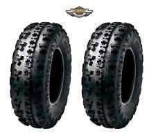 2 Stück Quad Reifen 21x7-10 Sun F A-027 für fast alle gängigen ATV und Quad