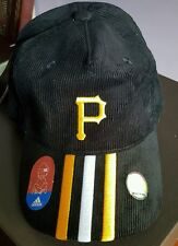 CLEARANCE- Genuine Adidas MLB Pittsburgh Pirates Cap 3