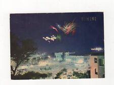 Rimini Riviera Adriatica 1971 Postcard Italy 560a