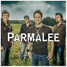 Feels Like Carolina by Parmalee (CD, Dec-2013, Stoney Creek Records)