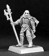 Khamsin Herdsman Nefsokar Grunt Reaper Miniatures Warlord Ranger Fighter Melee