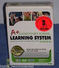 A+ Elementary School Learning System - Used in Schools Across the Country!