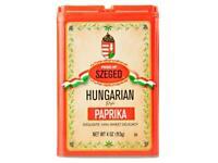 1 PACK Pride of Szeged Hungarian SWEET Paprika Spice Seasoning SHIPS FREE