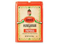 1 PACK Pride of Szeged Hungarian SWEET Paprika Spice Seasoning SHIPS FREE