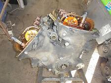 JAGUAR S TYPE 2002 2.5 V6 ENGINE