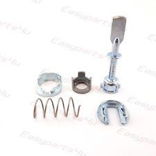 VW Polo 6N2 Door Lock Barrel Repair Kit Front Left Right Seat Ibiza Cordoba 58mm