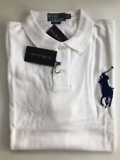 Ralph Lauren Custom Fit Big Pony Polo Taille XXL