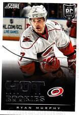 2013-14 Score #605 Ryan Murphy