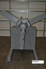 6,000# Feed Lease Reel, Uncoiler P-46M-12, Coil Handling, Planet Machinery #4763