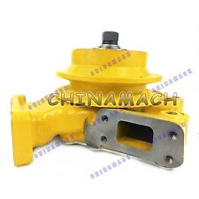 New Water Pump Assy 6130-62-1110 for Komatsu 4D105-5 PC80-1 PC120-1 Excavator
