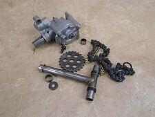 Honda 500 VT FT ASCOT VT500FT Used Engine Oil Pump 1983 HB263