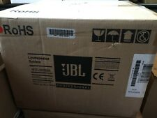 "JBL MTC-300BB8 Backcan for Control 300 Series 8"" Drivers - New in Box"