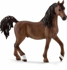 Horse Club Schleich Arab Stallion Toy Educational Toys Figure Statues Gift