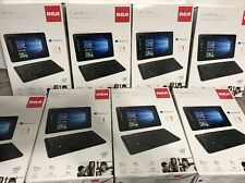 Windows 10 Laptop Tablet Convertible 10 RCA Camino W1013 Brand New In Box