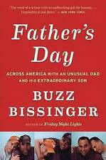 NEW Father's Day: Across America with an Unusual Dad and His Extraordinary Son
