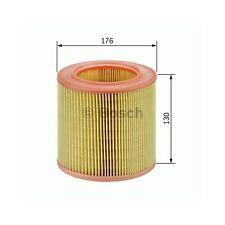 BOSCH Luftfilter RENAULT 19 I (BC53)  RENAULT 19 I Chamade (L53)  RENAULT 19 II
