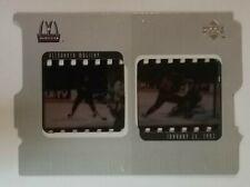 1997-98 UPPER DECK MCDONALD'S GAME FILM #F2 ALEXANDER MOGILNY