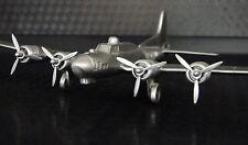 B17 Aircraft Airplane Military Model Diecast 1 Armor WW2 Vintage Carousel SLV 48