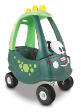Little Tikes Dino Cozy Car Coupe Ride-on Toy (173073)