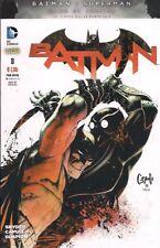 NEW 52 SPECIAL BATMAN 3 EDIZIONE LION